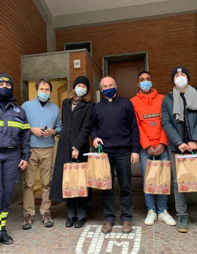 Pompei Lab Volontari